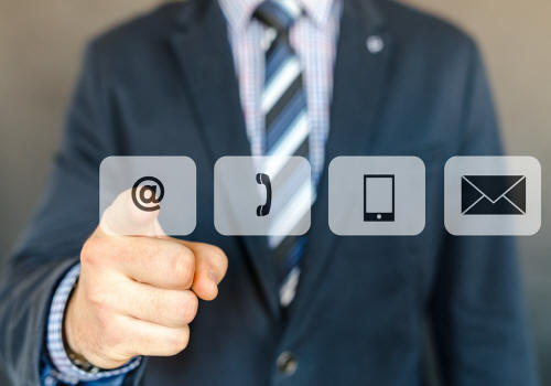Newsletters & Mailshots JHL Web Services