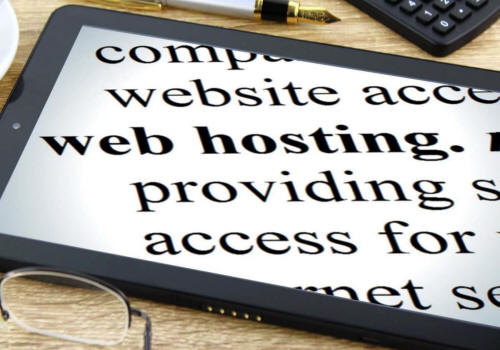 Domain Name & Website Hosting JHL Web Services