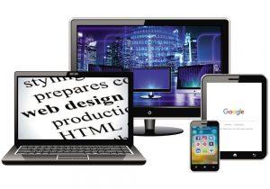 Website Design by JHL Web Services