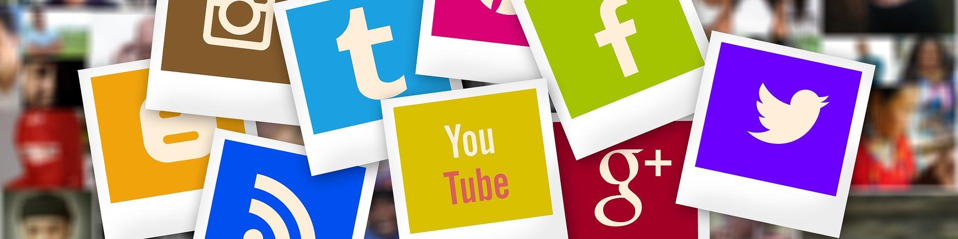 Social Media Banner - JHL Web Services