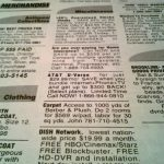 On-Line Classifieds