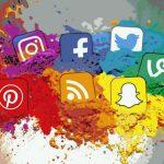 Join Social Media Groups