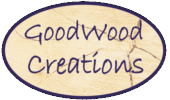 GoodWood Creation Logo